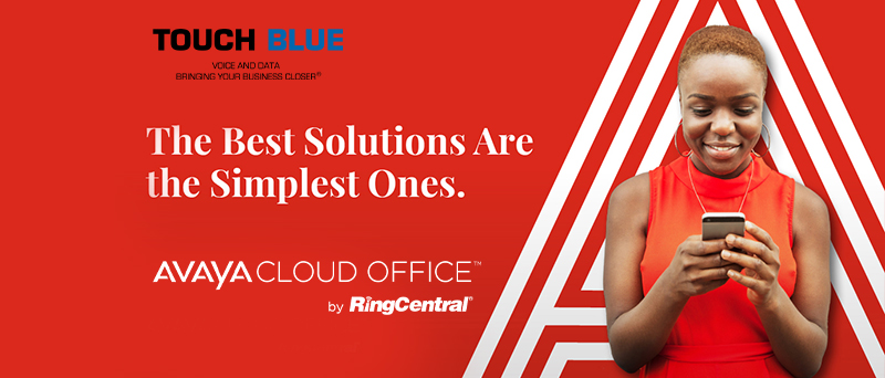 Key Benefits of Avaya Cloud Office