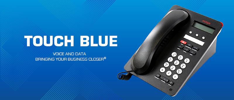 Key features of Avaya 1603 Series IP Deskphone