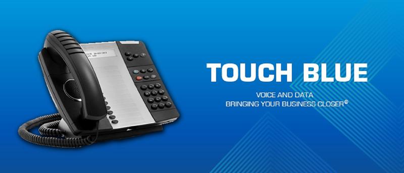 Key benefits of MIVOICE 5312 IP Phone