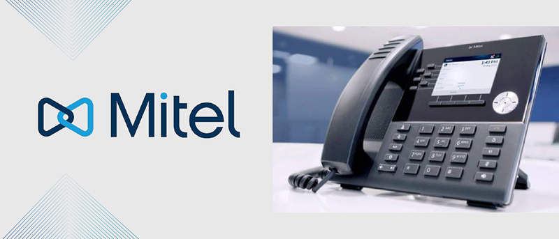 Our Partners: Mitel