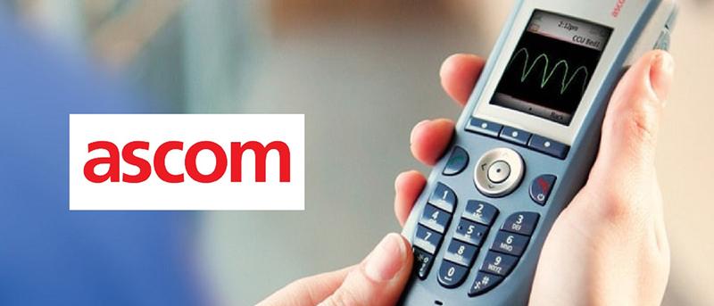 Our Partners: Ascom
